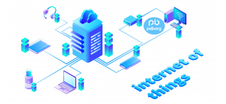 IoT is Transforming App Development