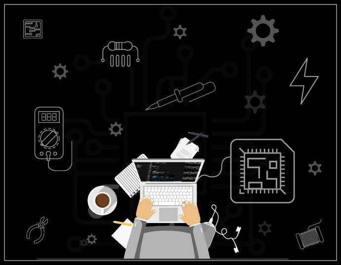 embedded firmware development services