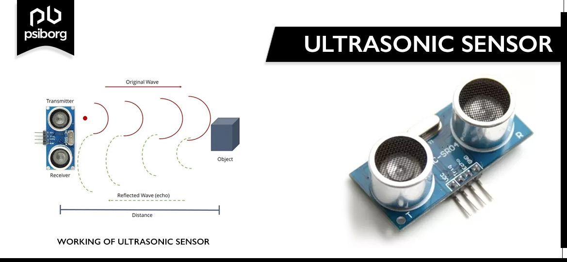 ultra sensor iot