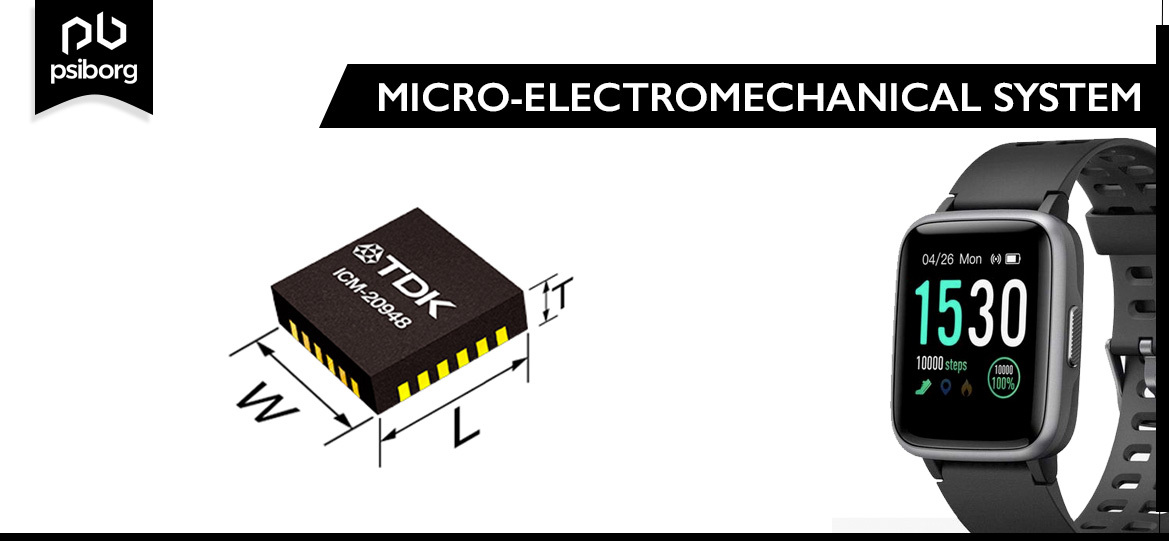 micro electromechanical system