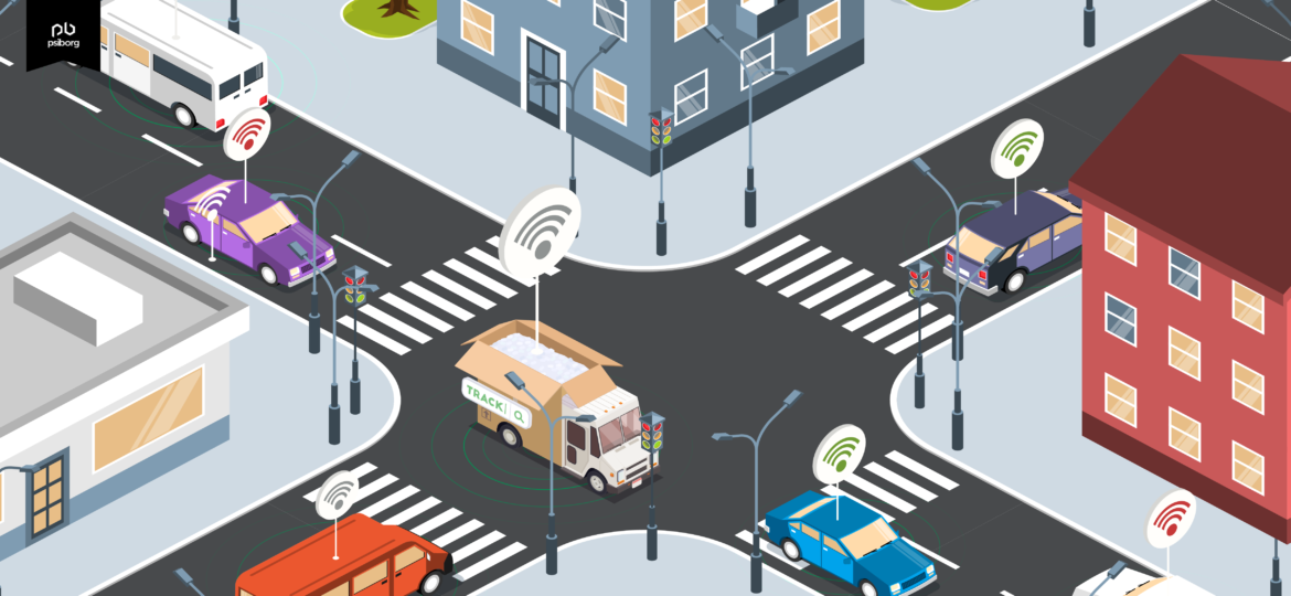 Fleet management and tracking using GPS