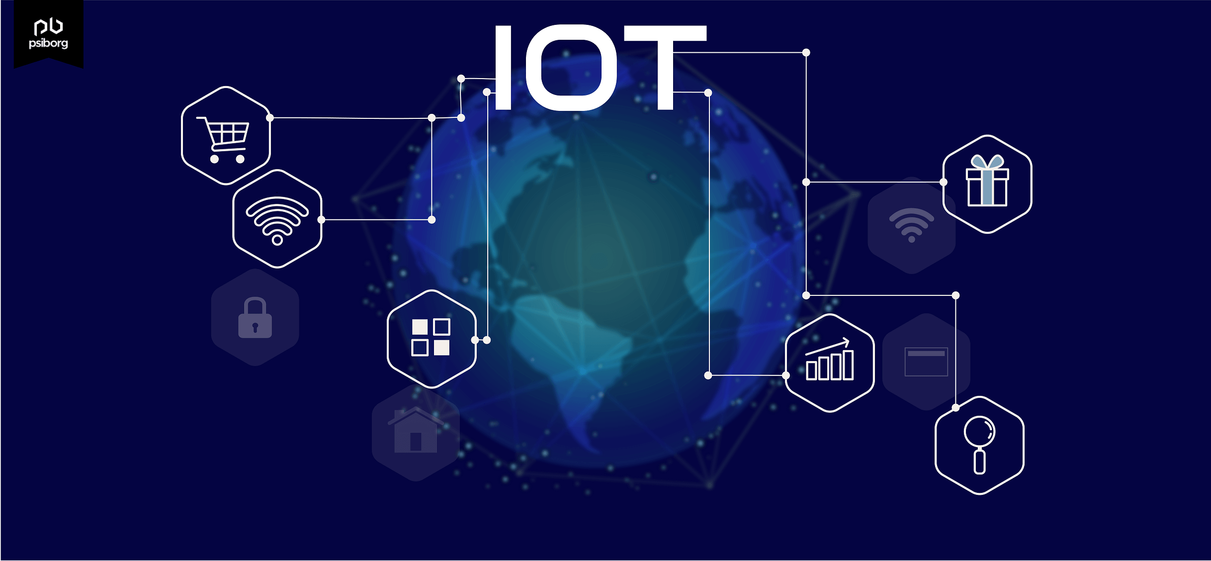 IOT changing businesses and connecting our world is why iot is much needed today