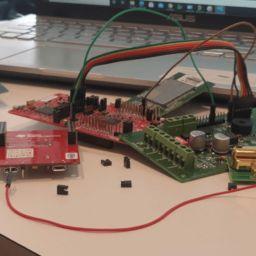 Choosing a microcontroller