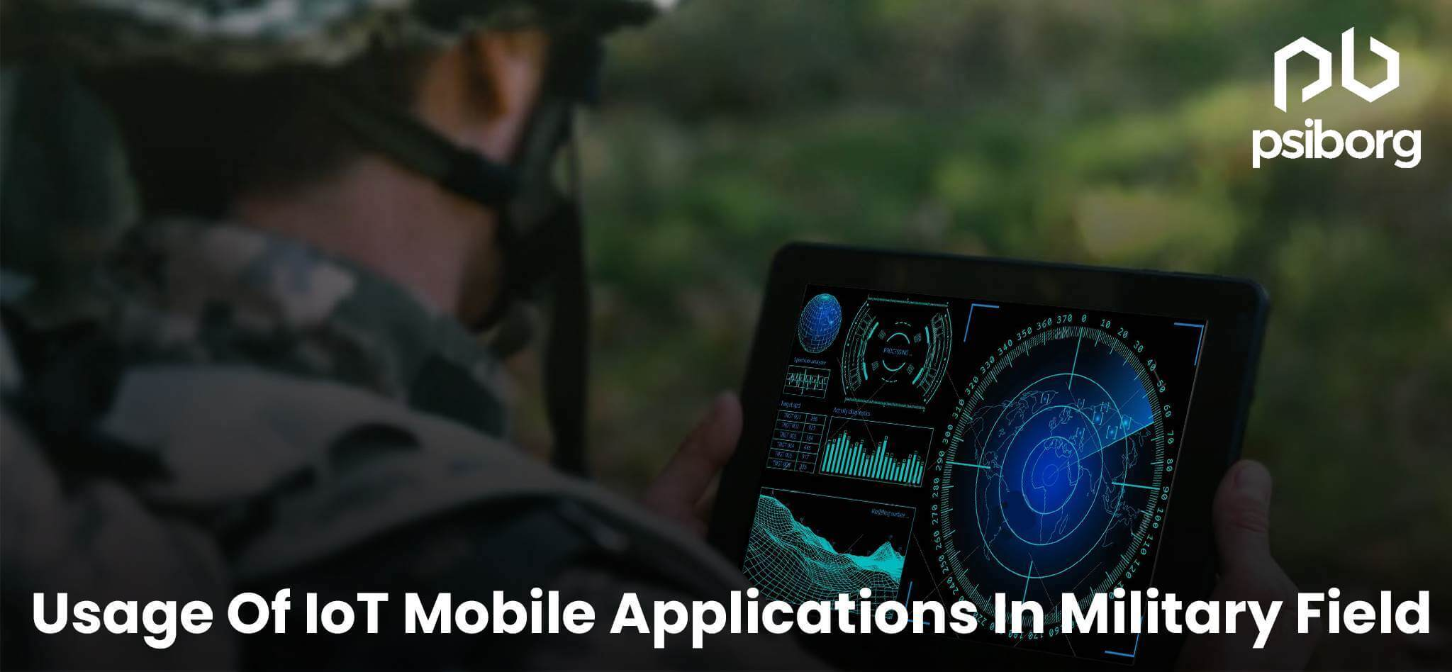 iot in military applications