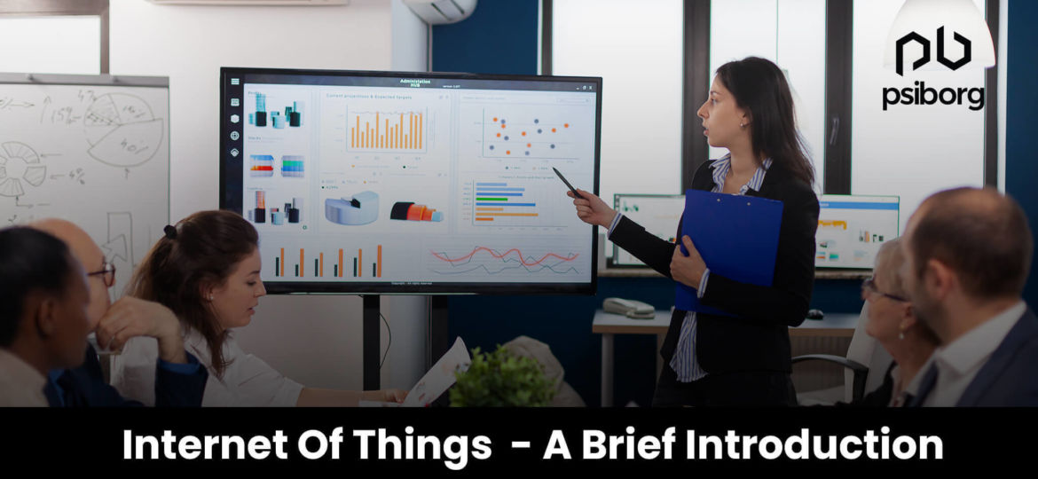 IoT for global Business