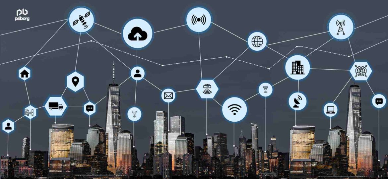 LoRa Based Sensor network