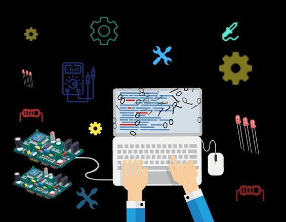 IoT firmware Development